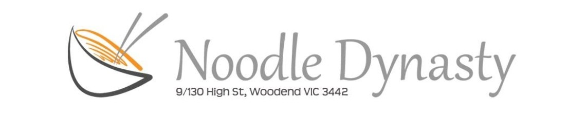 Noodle Dynasty (Woodend) Official Website (Order Online)